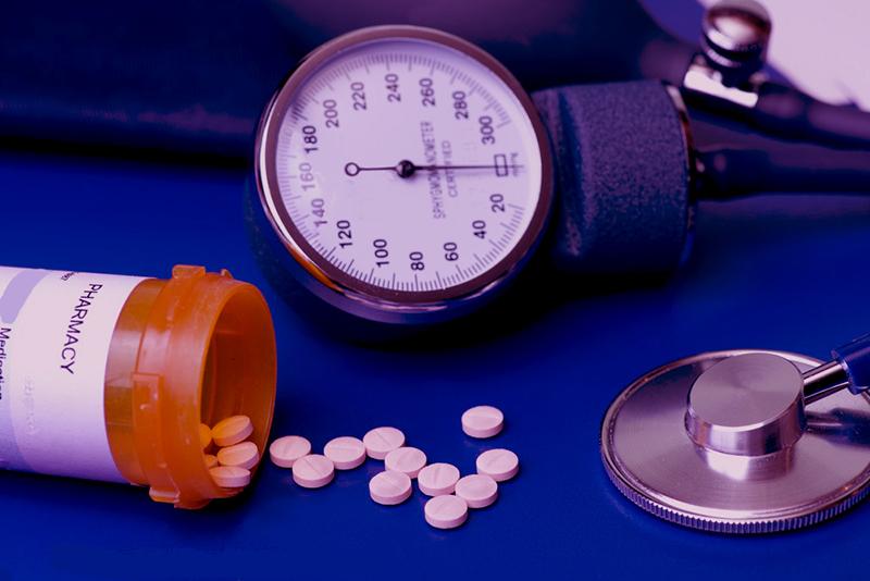 hogy magas vérnyomás esetén le lehet-e nyomni a nyomást