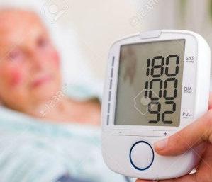 magas vérnyomás modern technikák