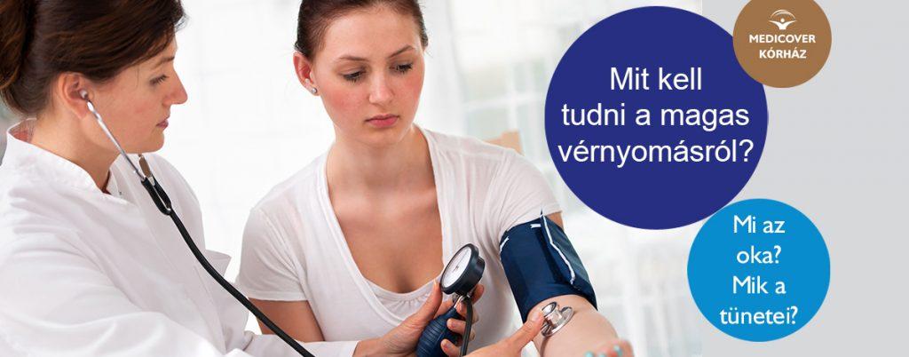 Amikor tünet a magas vérnyomás: a Conn-szindrómáról