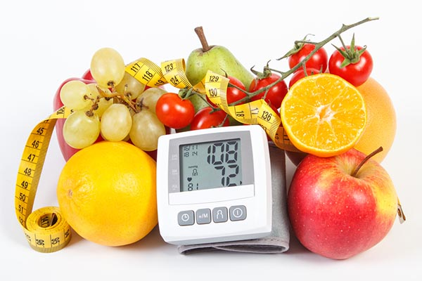10 diéta a magas vérnyomás menüjéhez alacsony pulzus és magas vérnyomás