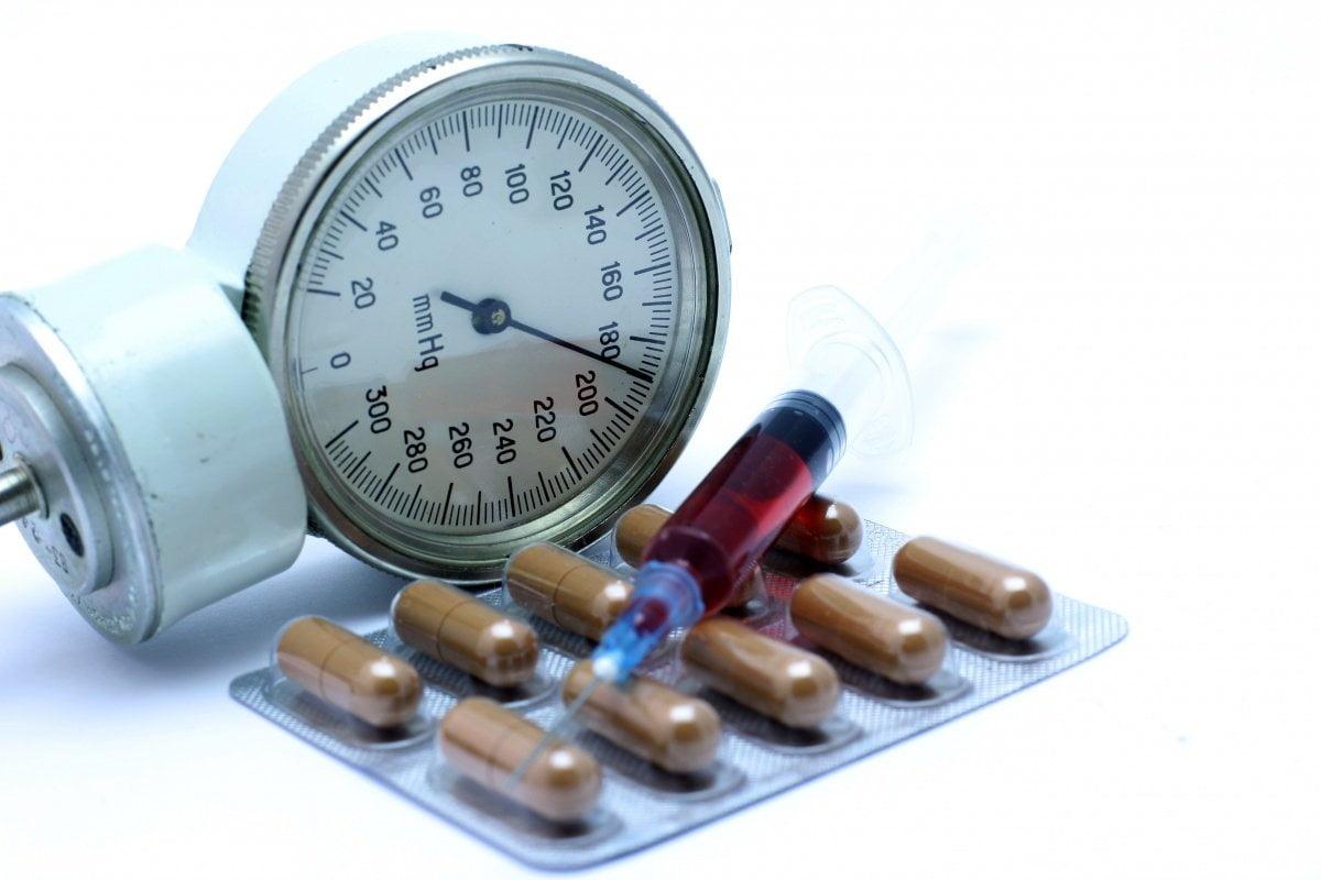 magas vérnyomást kezelni egész életen át szív ultrahang hipertónia