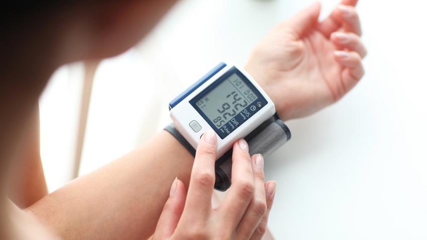 mit kell tenni, amikor a magas vérnyomás
