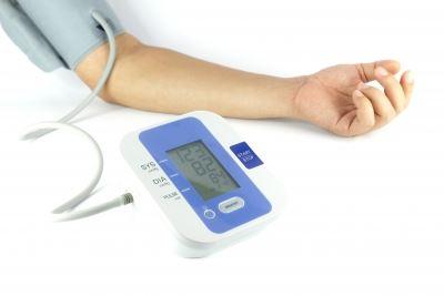 mért magas vérnyomás