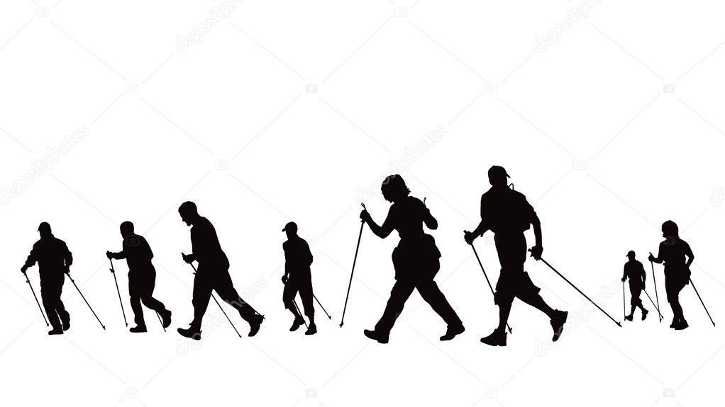 Nordic walking hipertónia vélemények szédülés magas vérnyomású gyógyszerekkel