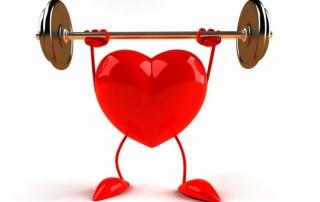 Magas vérnyomás - Magas vérnyomás esetén súlyzókat végezhet