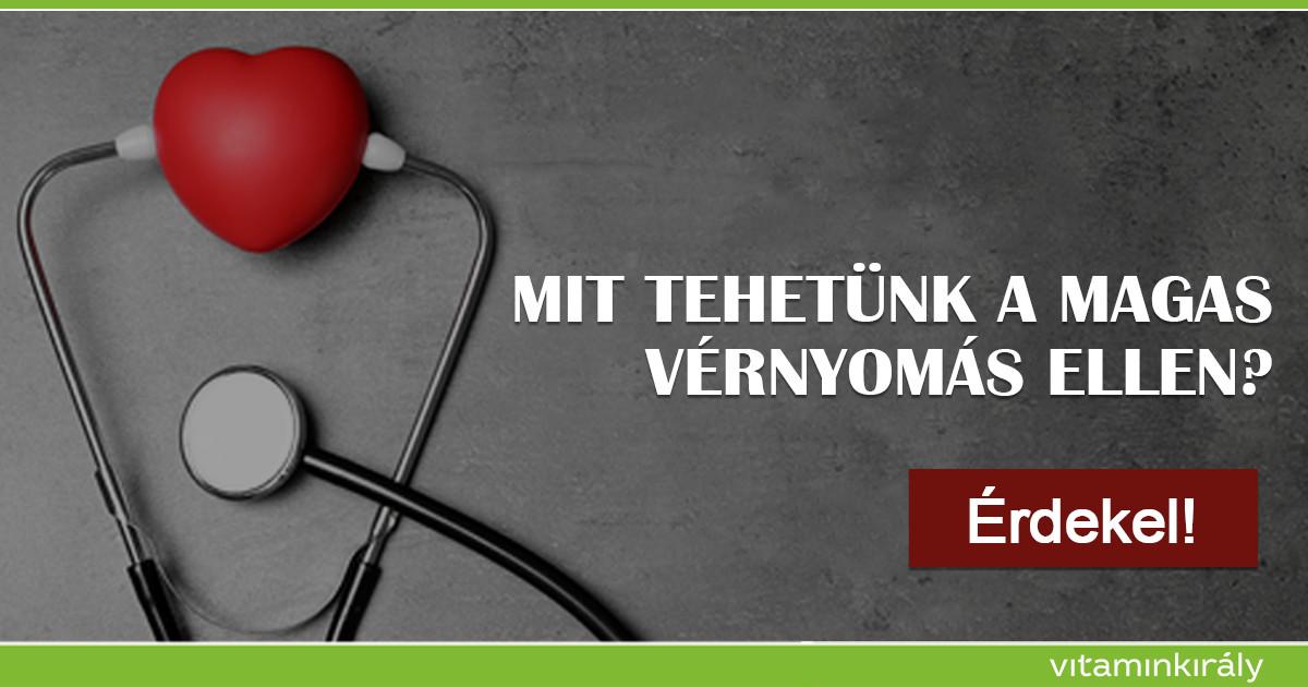 vitamax magas vérnyomás esetén troxevasin kapszula és magas vérnyomás