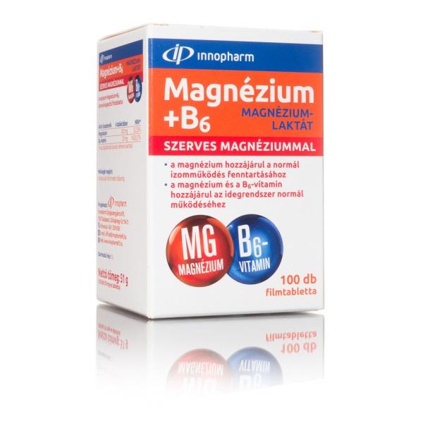 vitaminok magnéziummal magas vérnyomás esetén típusú hipertóniával