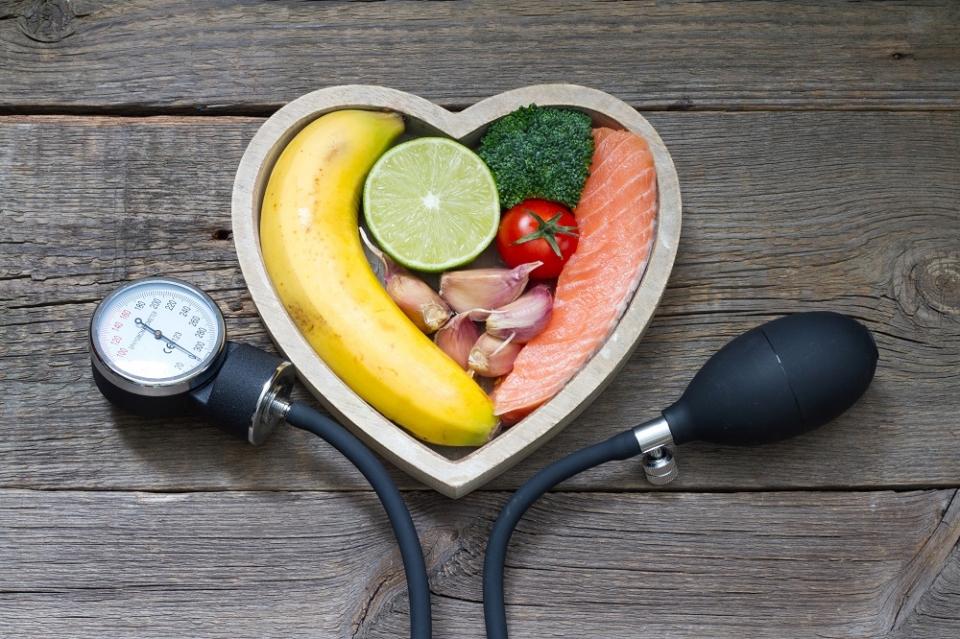 diéta 2 típusú magas vérnyomás esetén a magas vérnyomás jelei a nők kezelésében