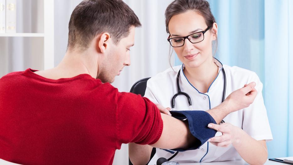 magas vérnyomás orvosi közlemény mi a magas vérnyomás és annak tünetei