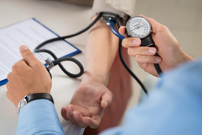 magas vérnyomású nyugtatók