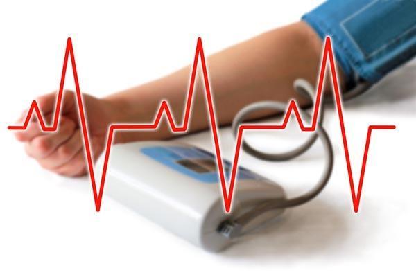 Magas vérnyomás tünetei tachycardia. Ha túlzottan sokat ver a szív