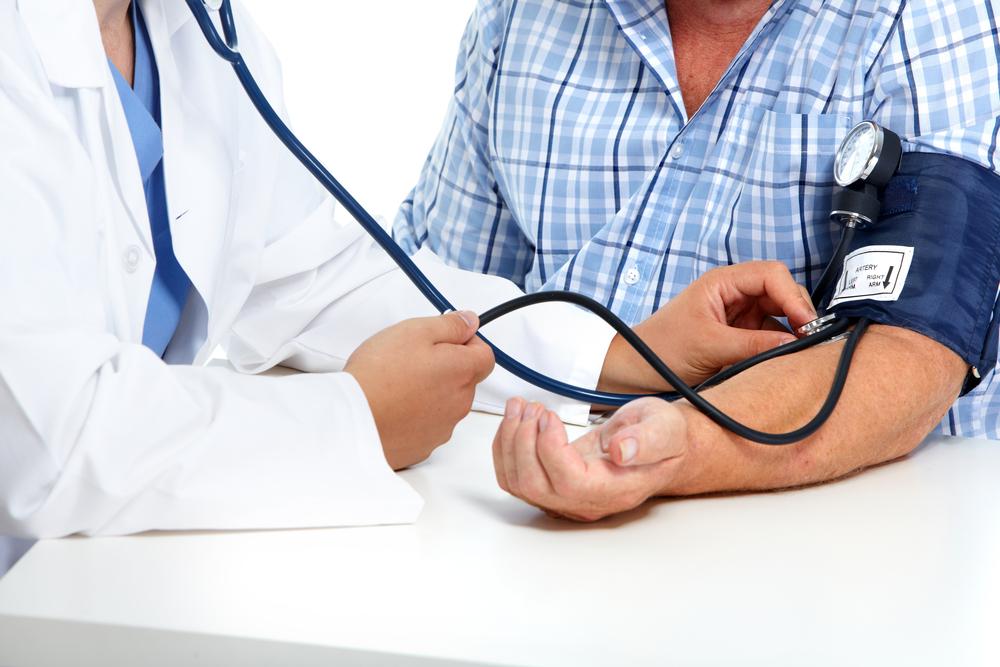 a betegek magas vérnyomásáról izolált oka a magas vérnyomás