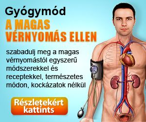 magas vérnyomás lé kezelése l tiroxin magas vérnyomás esetén