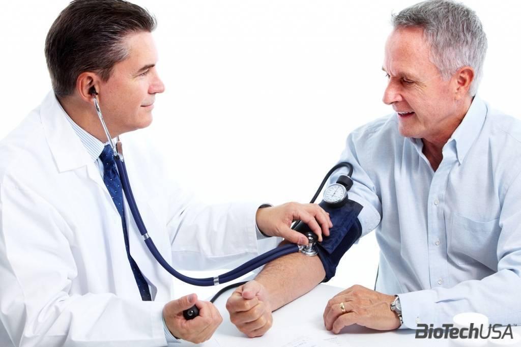 magas vérnyomás fenyegetések