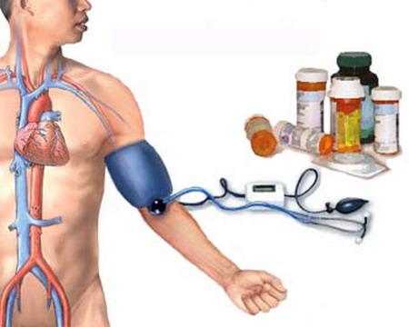hogyan lehet fiatalon gyógyítani a magas vérnyomást nephrogén magas vérnyomás kezelés